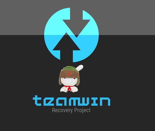 Cara Pasang TWRP Di Xiaomi Redmi Note 5 Pro - Birul Blog