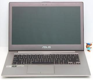 Jual Laptop Gaming Asus Zenbook UX42V