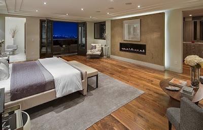 Xu hướng thiết kế nội thất biệt thự mới nhất 6