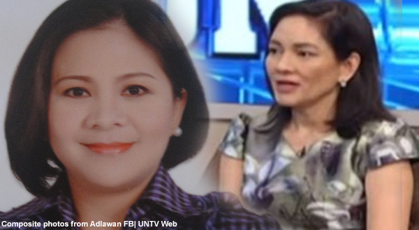"RTC Judge slams Hontiveros: ""You don't have to be a lawyer to understand the law"""