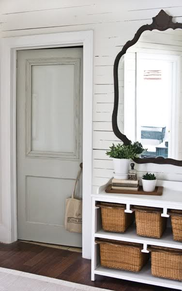 10 Inspiring Interior Doors: Back {to} Domestics: My Favorite Types Of Antiques