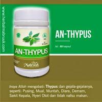 Jual obat Herbal Tipes AN-TYPUS surabaya