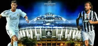 UEFA Champions League(Final)   Juventus FC vs Real Madrid CF تردد قناة TRT 1 الناقلة مجانا لمباراة القمة يوم السبت بين ريال مادريد و جوفانتوس