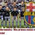 Tres millones de Euros: la prima del Barça para el Celta