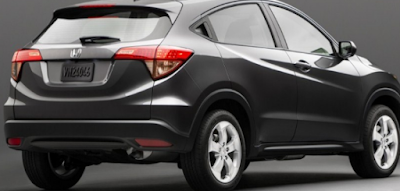 Daftar Harga Mobil HRV Honda Update Terbaru 2017