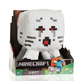 Minecraft Spin Master Ghast Plush