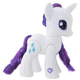 MLP 6-Inch Action Friends Wave 2 Rarity Brushable Figure