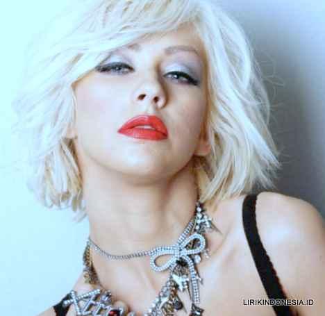 Lirik Genio Atrapado dari Christina Aguilera