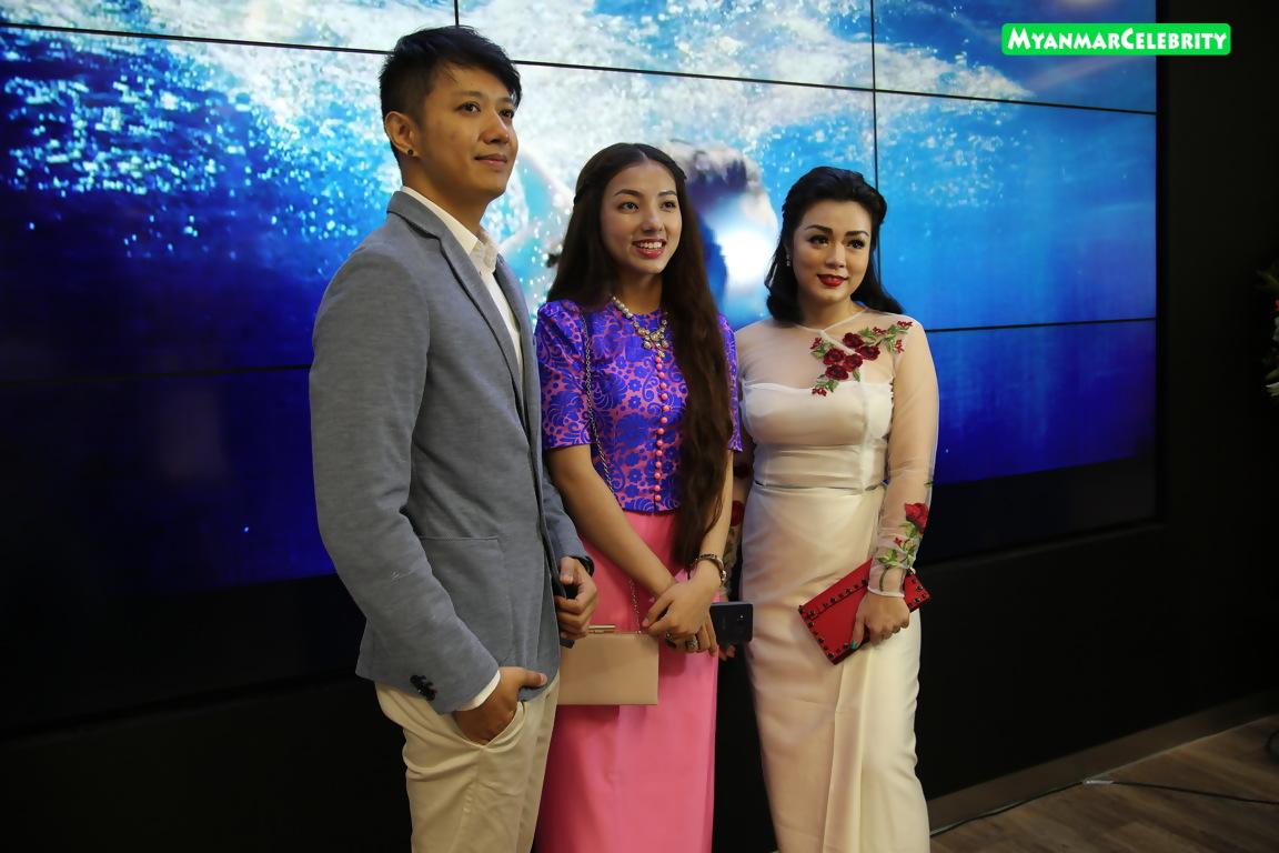 Myanmar Models Today - Home   Facebook