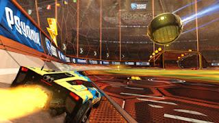 rocket league online crack 2016