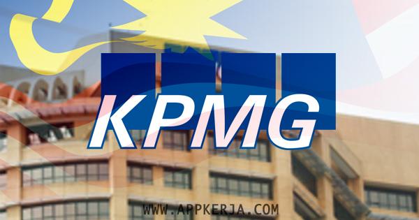 Jawatan Kosong di KPMG Malaysia