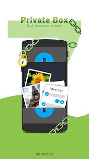GO SMS Pro Premium v7.82 Build 474 Paid APK is Here!