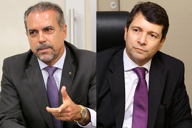 Juízes João Dirceu e Henrique Teixeira recebem títulos de cidadão de Maravilha, nesta sexta (27)