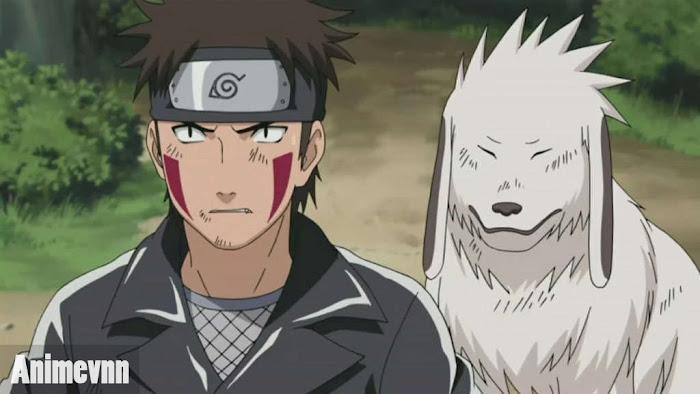 Ảnh trong phim Kiba 1