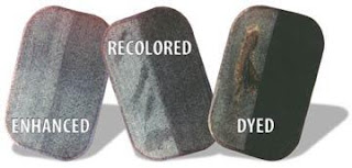 Auto Detailing Carpet Dye System