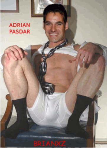 Naked pictures of adrian pasdar