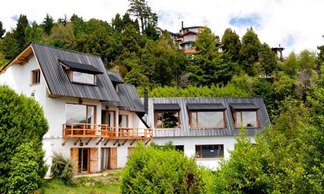 Hotel La Sirenuse Lake Resort em Bariloche