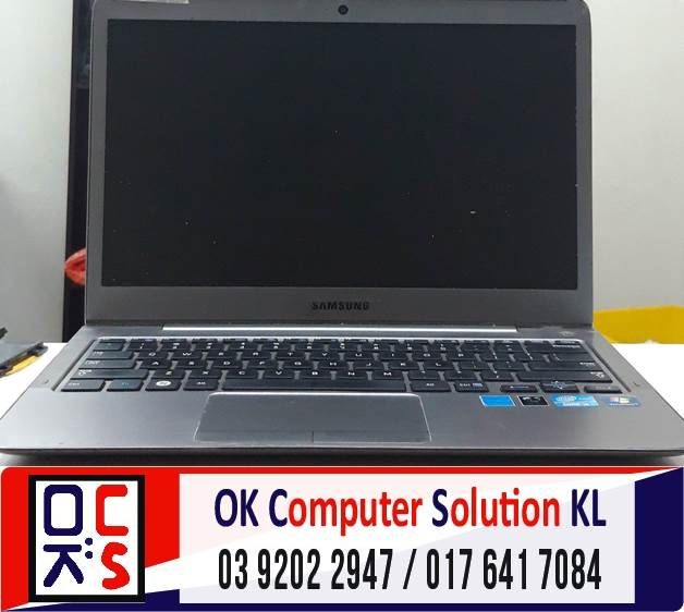 [SOLVED] CANNOT ON LAPTOP SAMSUNG 530U | REPAIR LAPTOP CHERAS 1