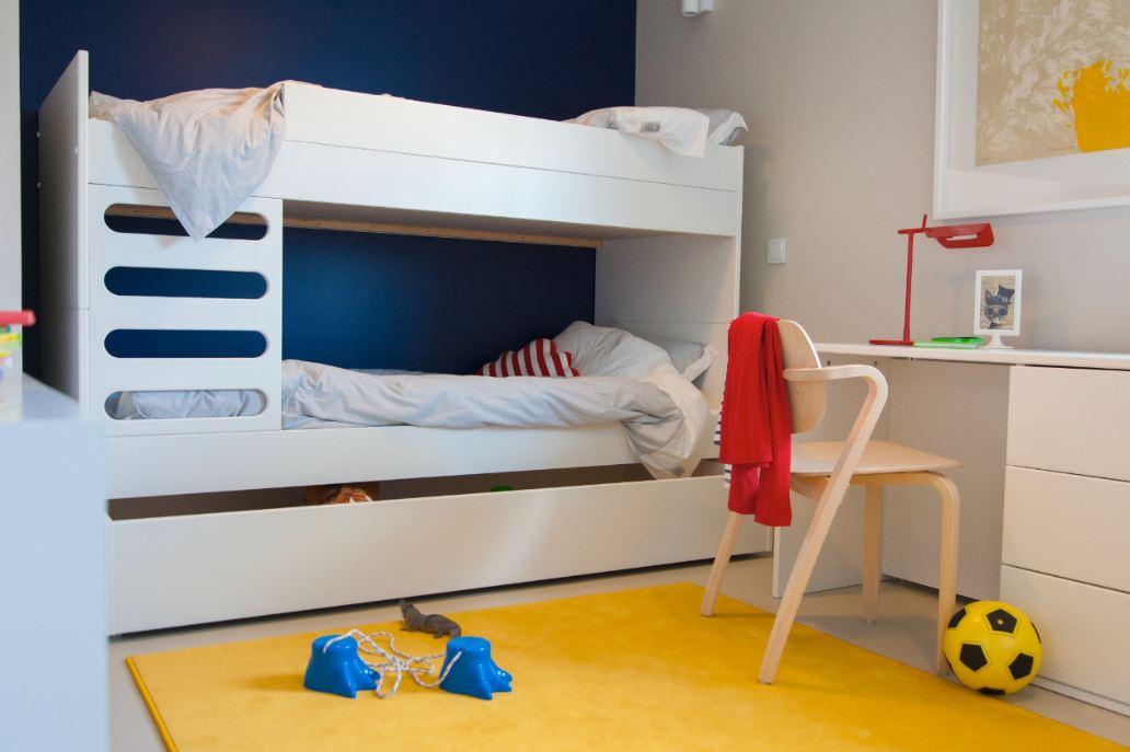Ava room il design a misura di bimbi sono cose da bimbi for Camerette bambini design nordico