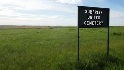 cemetery, Saskatchewan, Horsham, Richmound, Alberta, Schuler, abandoned