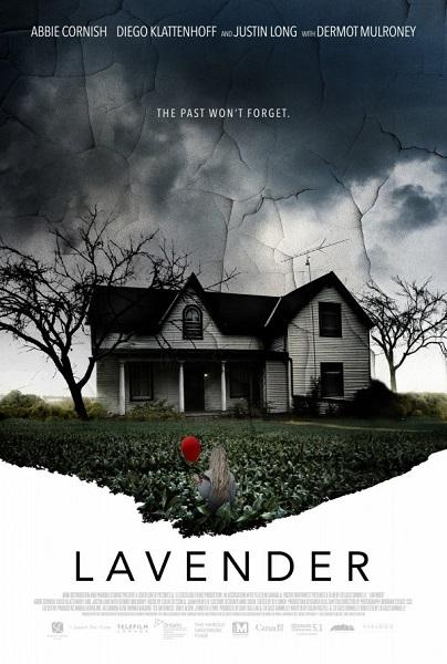 Film Lavender 2017 Bioskop