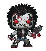 Funko Pop! Lobo Bloody Px Previews