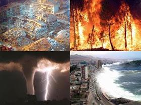 ¿ Calentamiento Global ? O Exterminio De La Humanidad? ¿Que Esta Pasando con El Clima ?