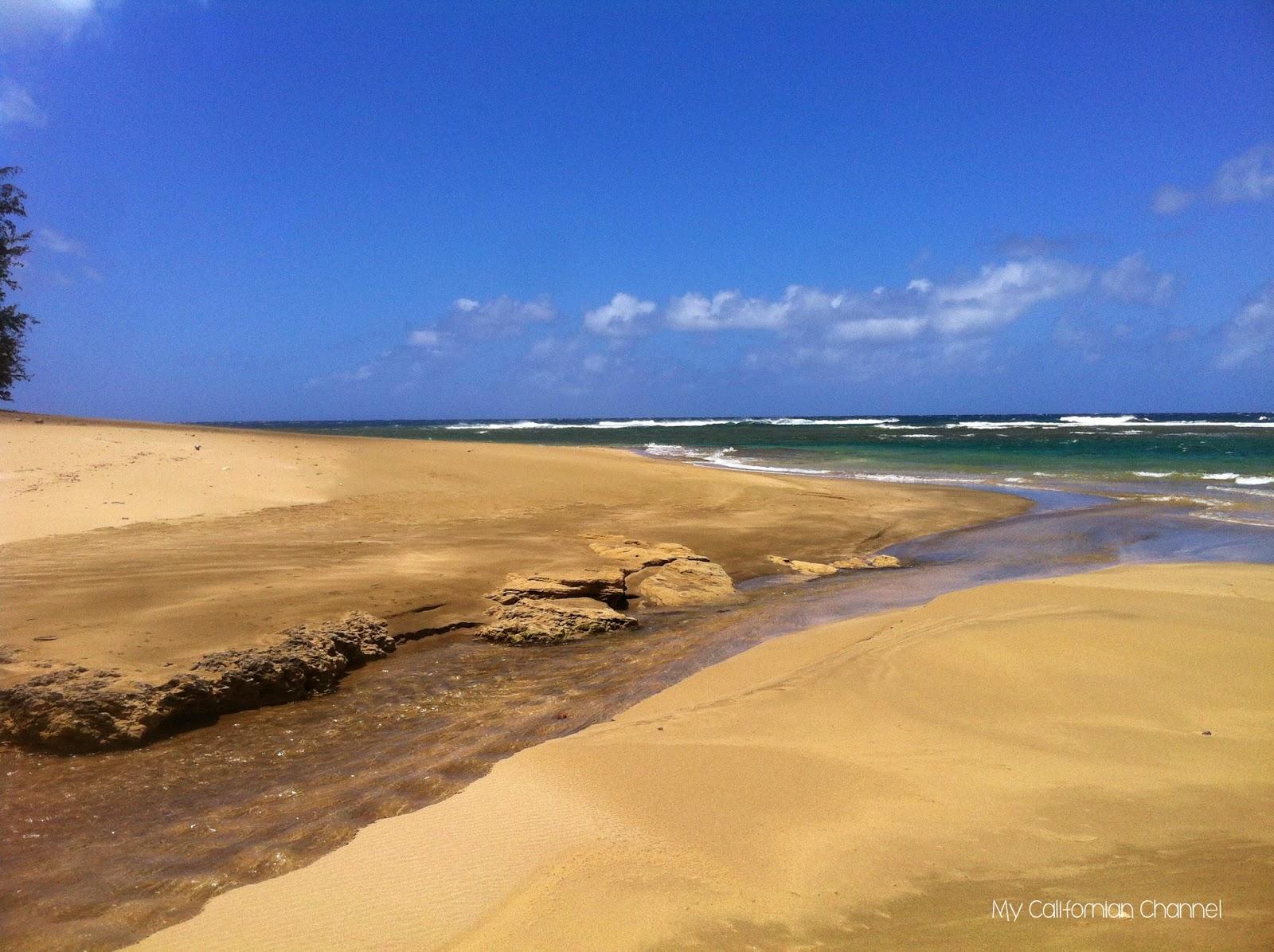 Visiter l'ile de Kauai Hawaii en deux jours