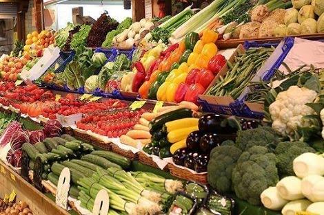 Έλεγχοι σε κηπευτικά προϊόντα σε λαϊκές αγορές, Super Markets και οπωροπωλεία στην Αργολίδα