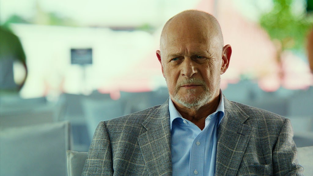 focus gerald mcraney