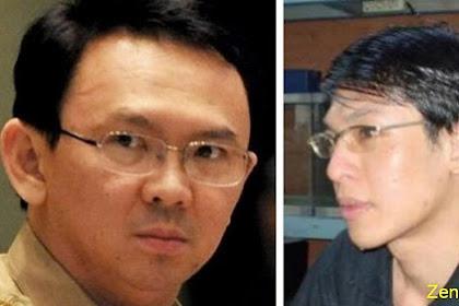 Zeng Wei Jian: Aneh, Lahan Punya Sendiri Kok Dibeli