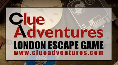 Clue Adventures London