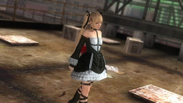 Download Dead or Alive 5 Last Round PC Games