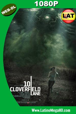 Avenida Cloverfield 10 (2016) Latino HD WEB-DL 1080P ()