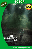 Avenida Cloverfield 10 (2016) Latino HD WEB-DL 1080P - 2016