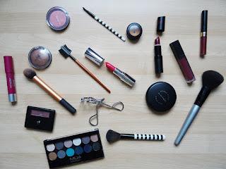 Cara Membuka Usaha Toko Kosmetik Tanpa Modal