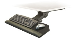 ESI Ergonomic Keyboard Tray