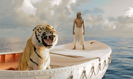 relationships between animals and humans life of pi