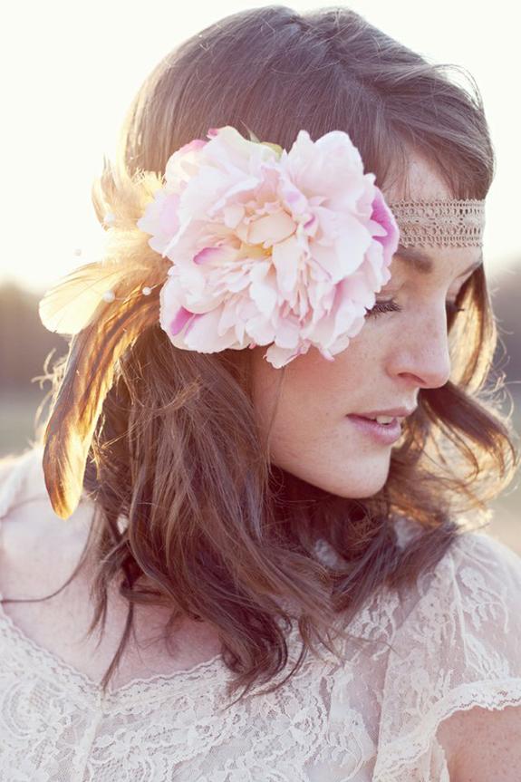 5 Bohemian Chic Hair Tutorials | Beauty | B.A.S Blog