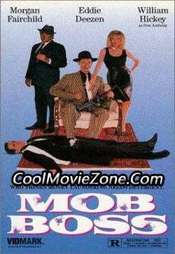 Mob Boss (1990)