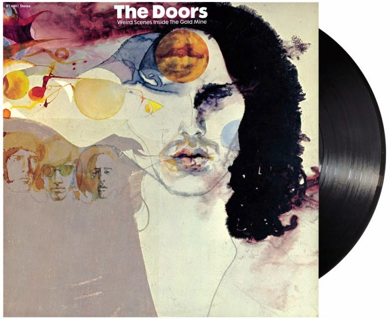 Classic Music Television presents music videos by The Doors