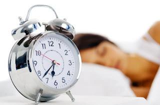 Ini Dia Waktu Sangat Baik untuk 'Curi-curi' Tidur di Siang Hari