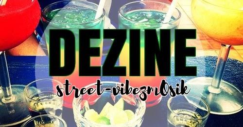 Dezine hits solomon music 2k16 str33tvibez mosik Dezine house