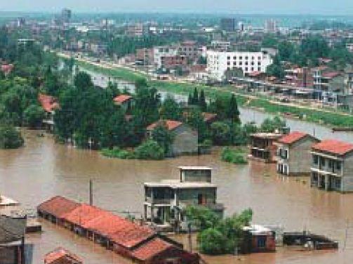 Banjir dan cara menghadapinya