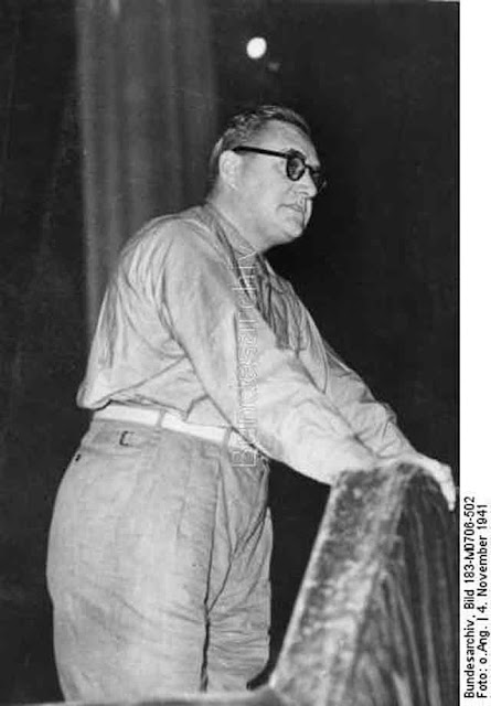 Jacques Doriot, 4 November 1941 worldwartwo.filminspector.com