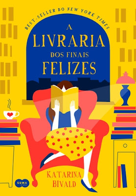 Livraria dos finais felizes (Katarina Bivald)