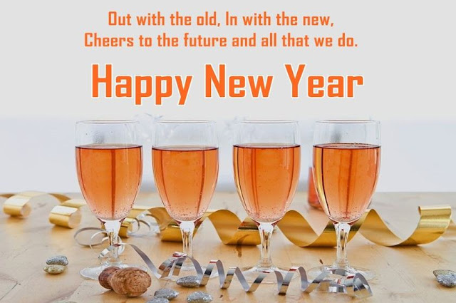 Happy new year images with quotes sayings