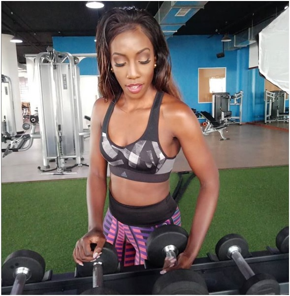 5 - New thirst traps from Citizen TV's YVONNE OKWARA, she has also turned into a socialite (PHOTOs)