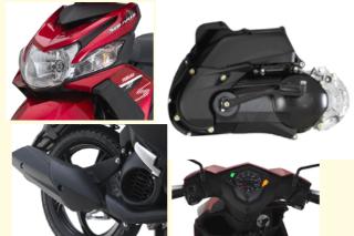 Gambar hiasan  cara jaga motor sendiri