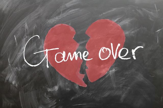 Tentang Pernikahan: Bertahan atau Berpisah?